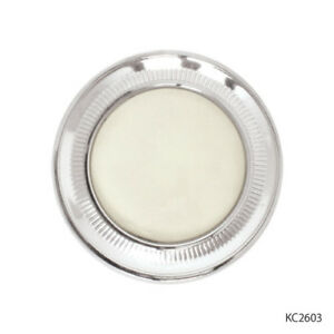 Interior Round Dome Light Assembly For 1962 66 Gm Cars