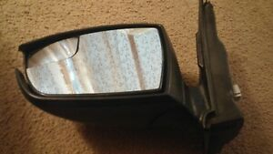 Used Left Driver Side Mirror For 2013 2016 Ford Escape Oem