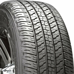 4 New 265 70 16 Goodyear Wrangler Fortitude Ht 70r R16 Tires 31959