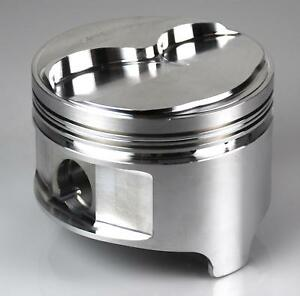 Ross Pistons 99610 Piston Forged Dome 4 263 In Bore Ford Mercury Set Of 8
