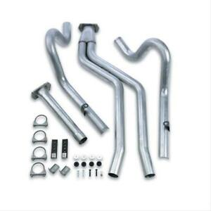 Hooker Exhaust Cat back Regal monte Carlo 86 87 V6 v8