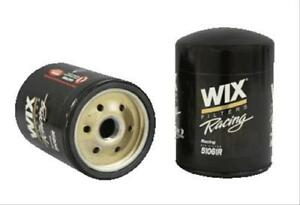 Wix Filters 51061r Case Oil Filter Canister 13 16 In 16 Thread Each