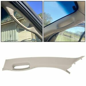 For 2002 2009 Dodge Ram Right Grab Handle A Pillar Windshield Post Trim Molding