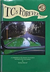 Tcs Forever More By Mike Sherrell Mg Tb Tc Mgtb Mgtc
