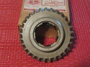 Nos 1941 48 Studebaker M5 1 2 Ton Truck Low And Reverse Transmission Gear