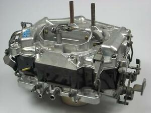 1972 1974 Chrysler Plymouth Dodge 4bbl Carburetor Thermoquad Fits 8cyl 180 47
