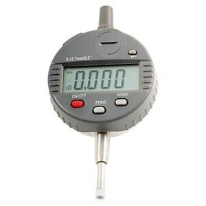 Electronic Indicator 0 1 2 0 13mm new Ds new Ds