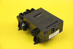 06 Ford F150 Interior Fuse Box Junction Block Relay Center Bcm 6l3t14a067fa Oem