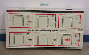 Bp Microsystems Bp 2200 240x6 Concurrent Device Programmer