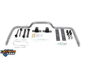 Hellwig 7643 Rear Sway Bar For 2000 2005 Ford Excursion 2wd 4wd