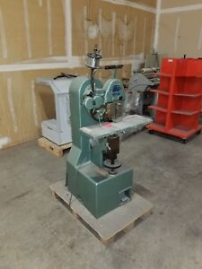 Acme Model 710 Stitcher 1 1 8 Thickness Capability