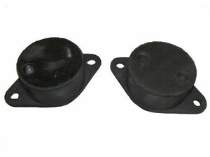 2 Front Motor Mounts 37 38 39 40 Cadillac Lasalle New