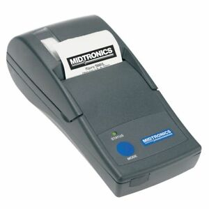 Midtronics A087 High Speed Infrared Printer For Midtronics Xl Battery Testers