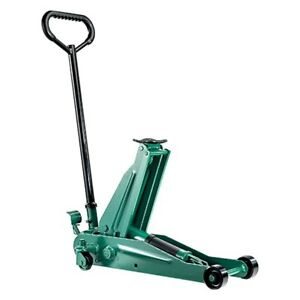 Esco Equipment 90530 Compac 2 Ton Low Height Floor Jack