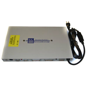 Kic Thermal Manager Thermocouple Profiling Unit 100v 240v Model Tpu