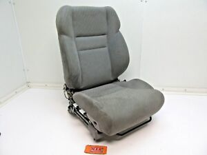 Seat Right Front Cloth Manual Track Passenger Side Fits 06 11 Civic Coupe 2 Door