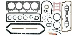 Full Engine Gasket Set 1956 56 Studebaker Golden Hawk 352 V8 New