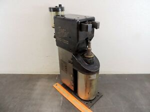 Tweco Robotics Nozzle Cleaning Station Qrc 2000 Stock 350011201 Tip Cleaner
