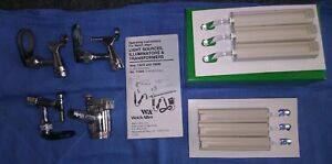 Welch Allyn Light Source Illuminators Transformers Bulbs Insufflation Bulbs