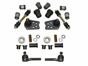 Front End Suspension Repair Kit 1968 69 Amx Javelin New Ball Joints Tie Rod Ends
