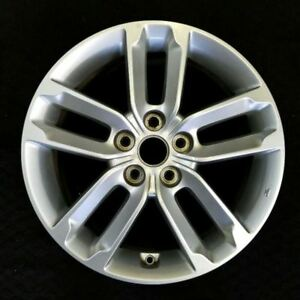 17 Inch Kia Sorento 2014 2015 Oem Factory Original Alloy Wheel Rim 74685b