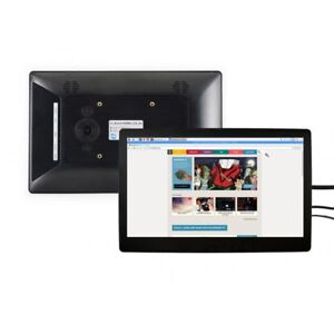 11 6inch Hdmi Lcd h 1920x1080 Ips Capacitive Touch Lcd For Multi Mini pcs