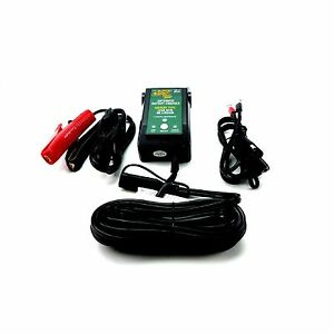 Battery Tender Junior 800 Automatic Charger Lithium Agm Gel Toyota Truck