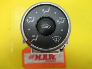 Temperature Control Knob Dial Switch Directional Ac A c Heat Fits 11 12 13 Scion