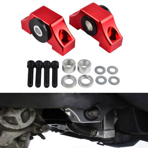 Engine Motor Torque Mount Set Fits Acura Integra Gs R Gs Ls Type R Rs 1 8l 94 01