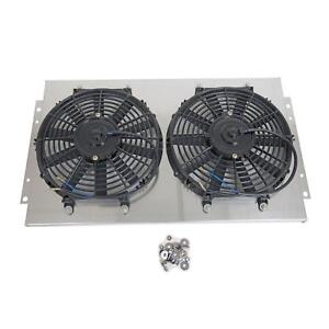 Mishimoto Electric Fan And Shroud Kit Mmfs che 65