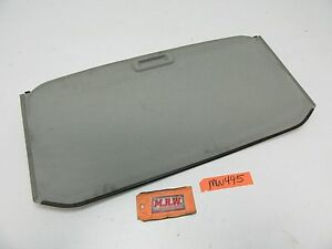 02 03 04 05 06 Acura Rsx Sunroof Sun Roof Headliner Head Liner Shade Cover Oem