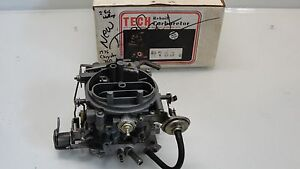 Ros 1976 Chrysler 300 A T Holley Carburetor 7364 1