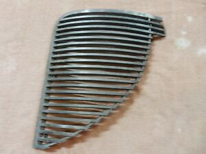 Nos 1938 Desoto Left Grill Section Mopar 767911 Cpdd 1938 Desoto Grill Left