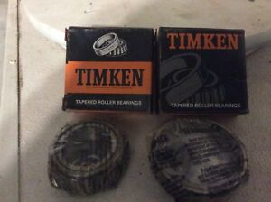Timken Tapered Roller Bearings 14276 14137a