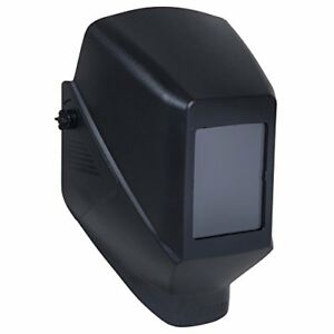 Jackson Safety Fixed Shade Hsl 100 Welding Helmet 14973 With 386 Cap Adapter 4