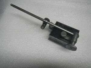 Brown And Sharpe Magnetic Surface Gage