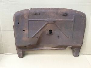 1930 1931 Model A Ford Firewall Body Cowl Hot Rat Rod Coupe Tudor Roadster 30 31