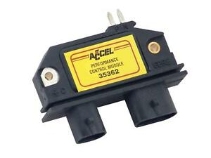 Accel 35362 Ignition Module 8 Pin Gm Hei Each