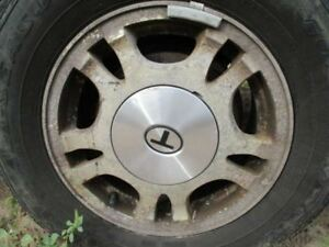 Wheel 14x5 1 2 Alloy Fits 97 99 Camry 75581