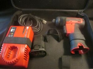Snap On Tool 7 2v Cordless Screwdriver Cts661g