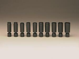 Wright Tool 3 8 In Drive Impact Universal Socket Set 352