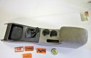 Console Arm Rest Manual Transmission Boot Shifter Trim Fits 01 02 03 Elantra