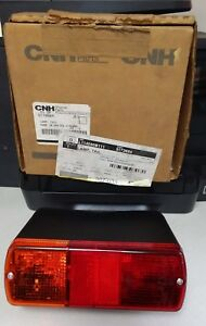 Cnh New Holland 5172684 Left Hand Tail Light