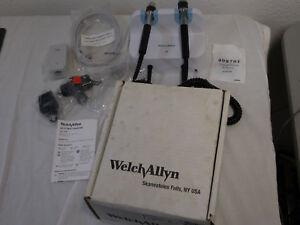 New Welch Allyn Gs 777 Wall Transformer For 3 5v Otoscope Ophthalmoscope