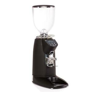 Compak E8 Electronic Espresso Coffee Grinder On demand Flat Burrs 83mm 83t362