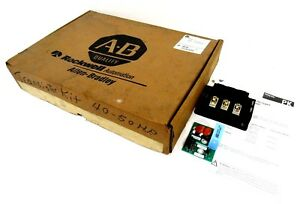 New Allen Bradley Sp 140141 Transistor Kit 40 50hp 460v 1336 Ser A Sp140141