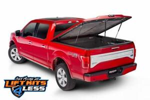 Undercover Uc2138l n1 Elite Lx Tonneau Cover For 2013 2014 Ford F 150 6 6 Bed