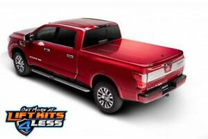 Undercover Uc2146l j1 Lux Tonneau Cover 2013 2014 Ford F 150 5 6 Bed