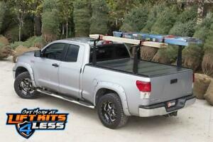 Bak Industries 72503bt Bakflip Cs f1 Truck Bed Cover rack Sys For 00 04 Frontier