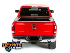 Bak Industries R15406 Rollbak Hard Retractable Truck Bed Cover For 05 15 Toyota
